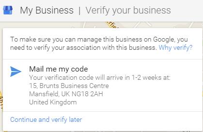 Mail-me-my-code