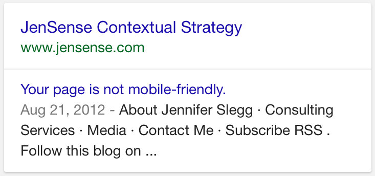 google-warning-not-mobile-friendly