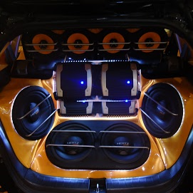 Car Audio Specialists