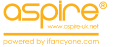 eCommerce Migration & Development for Aspire UK