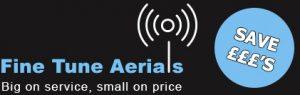 PPC for Fine Tune Aerials