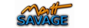 Matt Savage Website Design