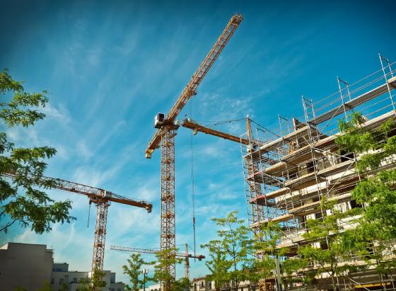 Construction Digital Marketing