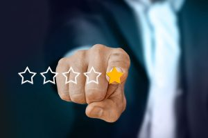 Increase Your Online Reviews