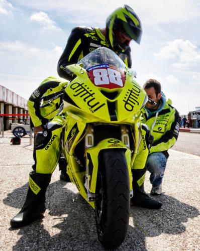 Motorsport digital marketing